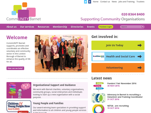 communitybarnet.org.uk