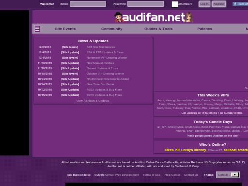 audifan.net