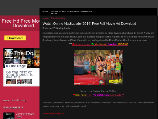 freehdfreemoviedownload.blogspot.com