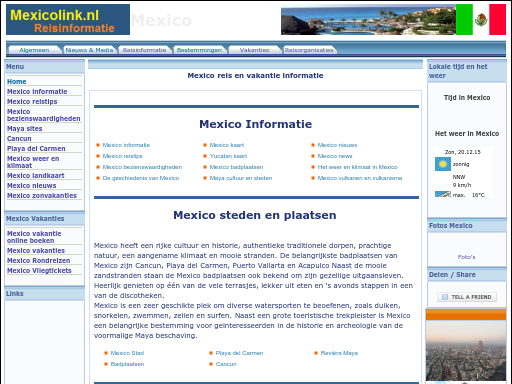 mexicolink.nl