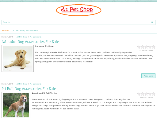 dog-accessories.in