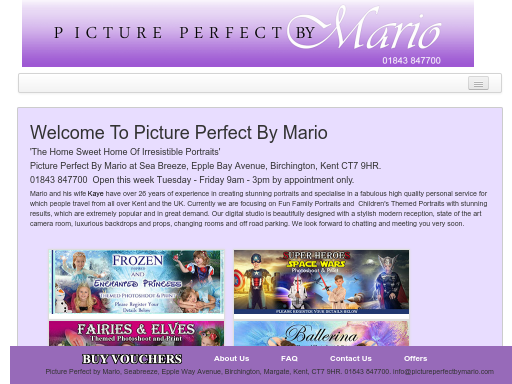 pictureperfectbymario.com