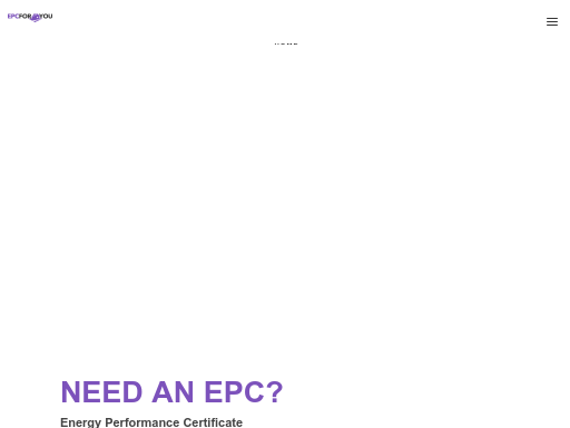 epcforyou.co.uk
