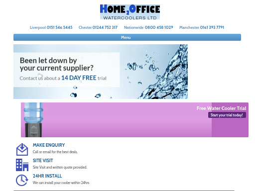 home2officewatercoolers.co.uk