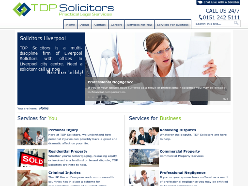 tdpsolicitors.co.uk