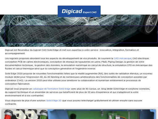 digicad.fr